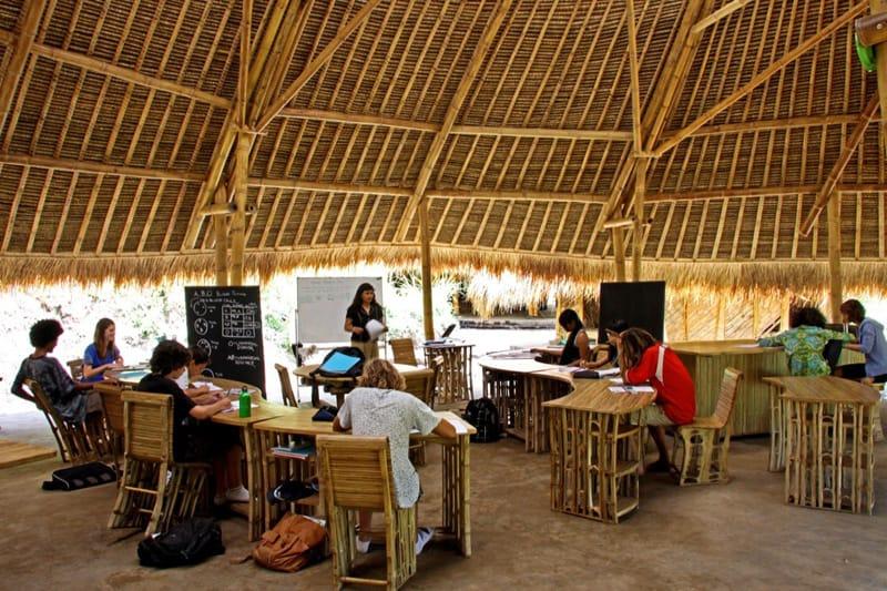 The Green School PT Bambu designrulz (5)