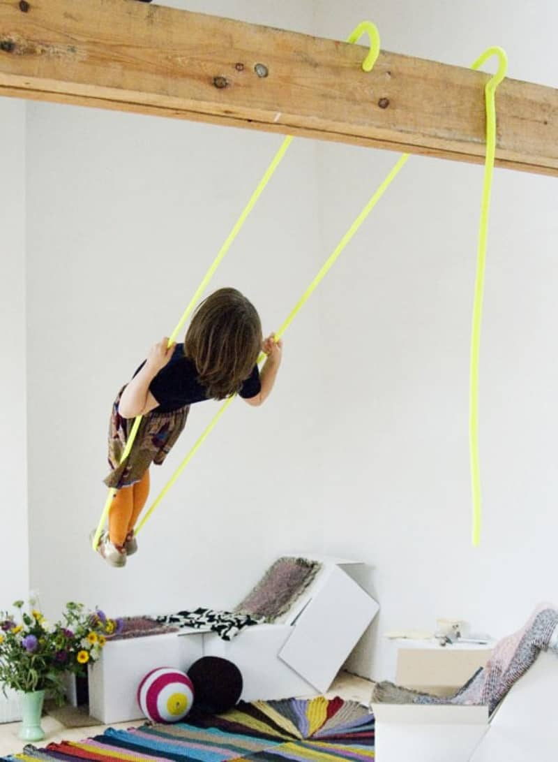 designrulz- Instant swing