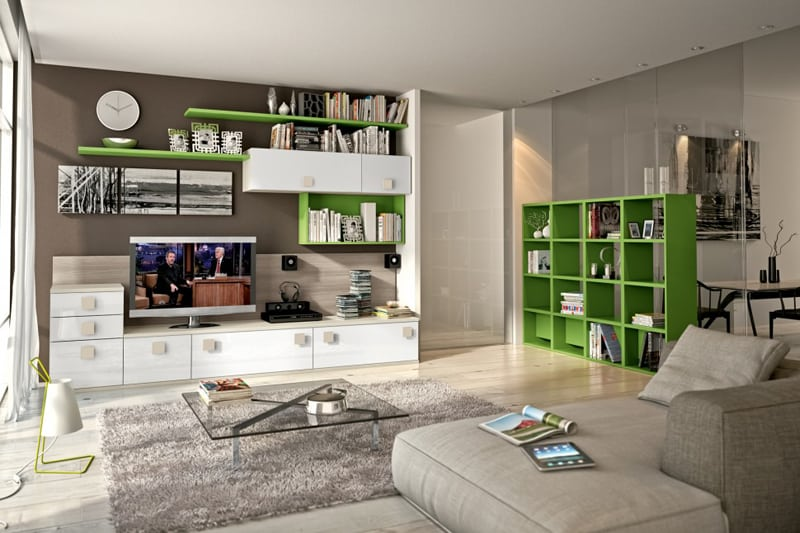 modular living room design 10 furniture design ideas modular bookcase for living room 13949