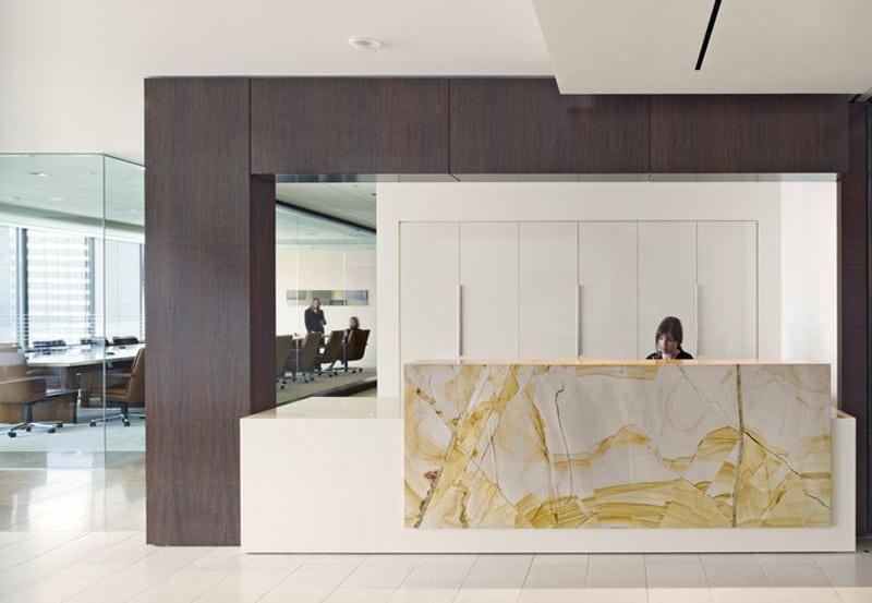 title | Cool Reception Desks