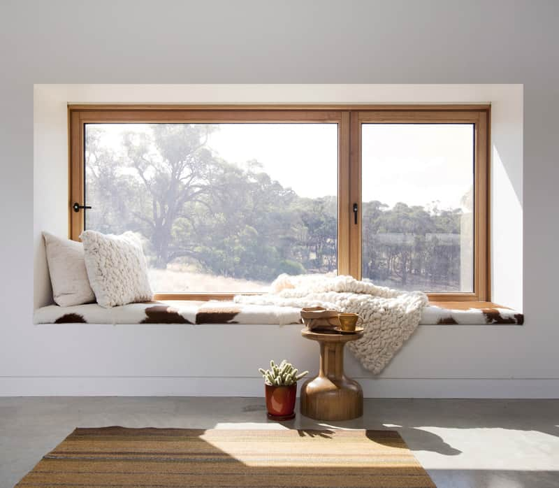 Decorating Ideas 15 Window Seats: 10 Cozy Window Seats With A View