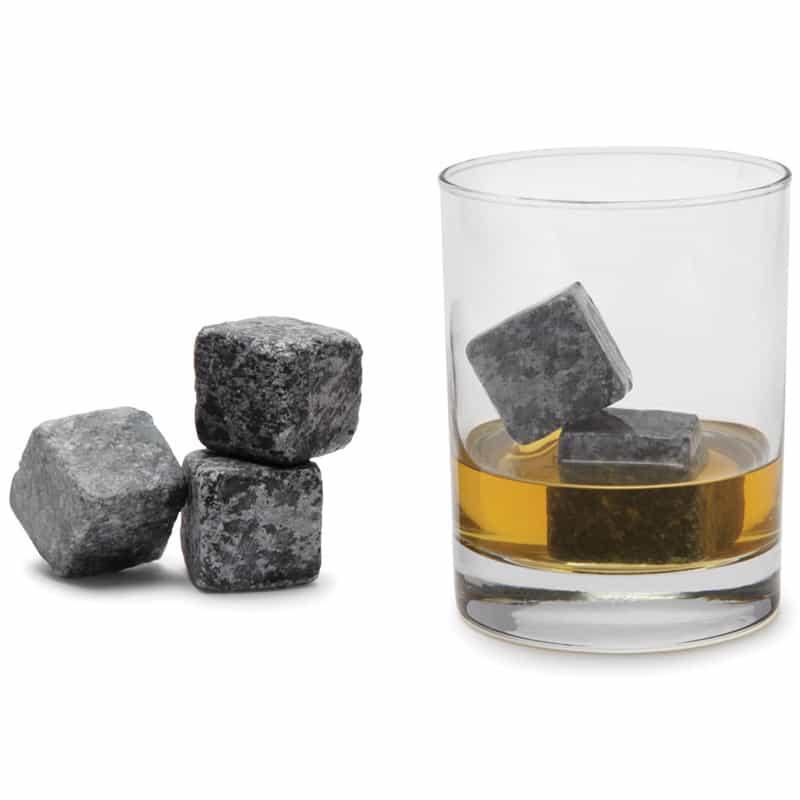 06 Whiskey Stones