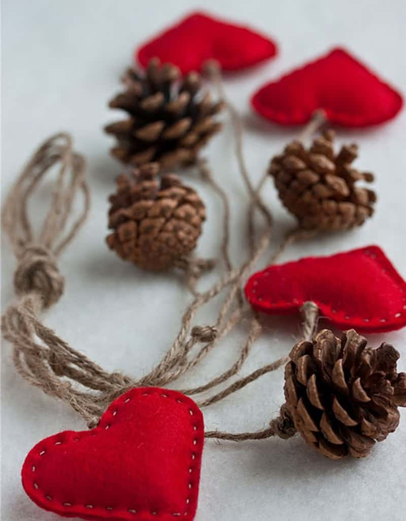 1 designrulz-20 Awesome Acorn Crafts for Fall (1)