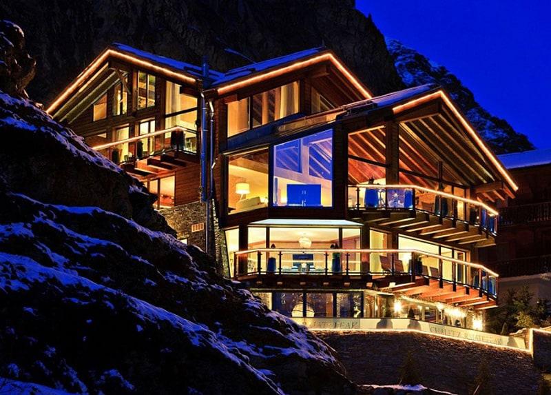 2 Chalet Zermatt Peak-designrulz (5)