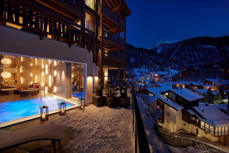 Apartment Village, Zermatt-designrulz (1)