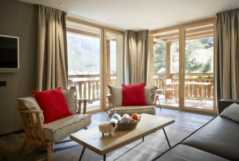 Apartment Village, Zermatt-designrulz (2)