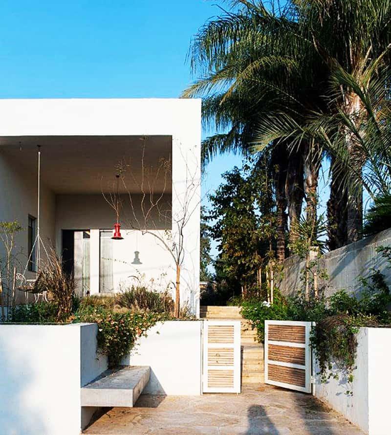 House E by Sharon Neuman Architects, Israel-designrulz (1)