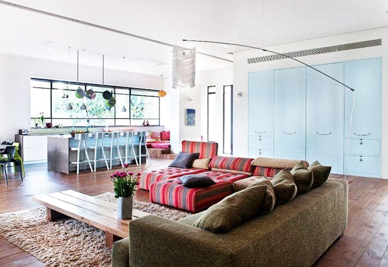 House E by Sharon Neuman Architects, Israel-designrulz (4)