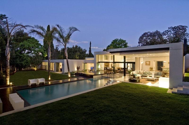 House Mosi by Nico van der Meulen Architects (1)