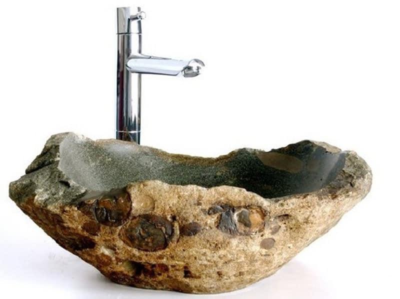 Natural Stone Sinks-designrulz (15)