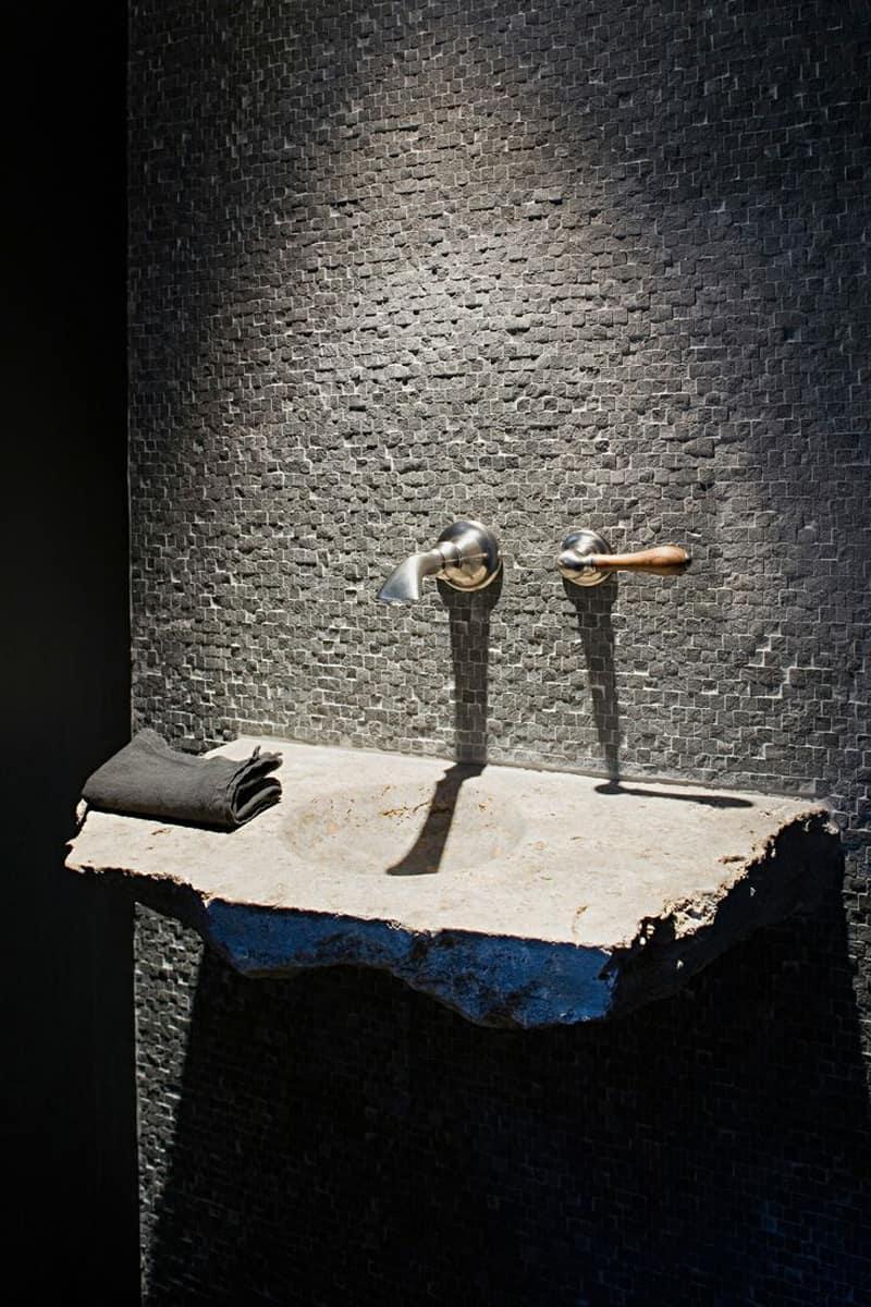 Natural Stone Sinks-designrulz (16)