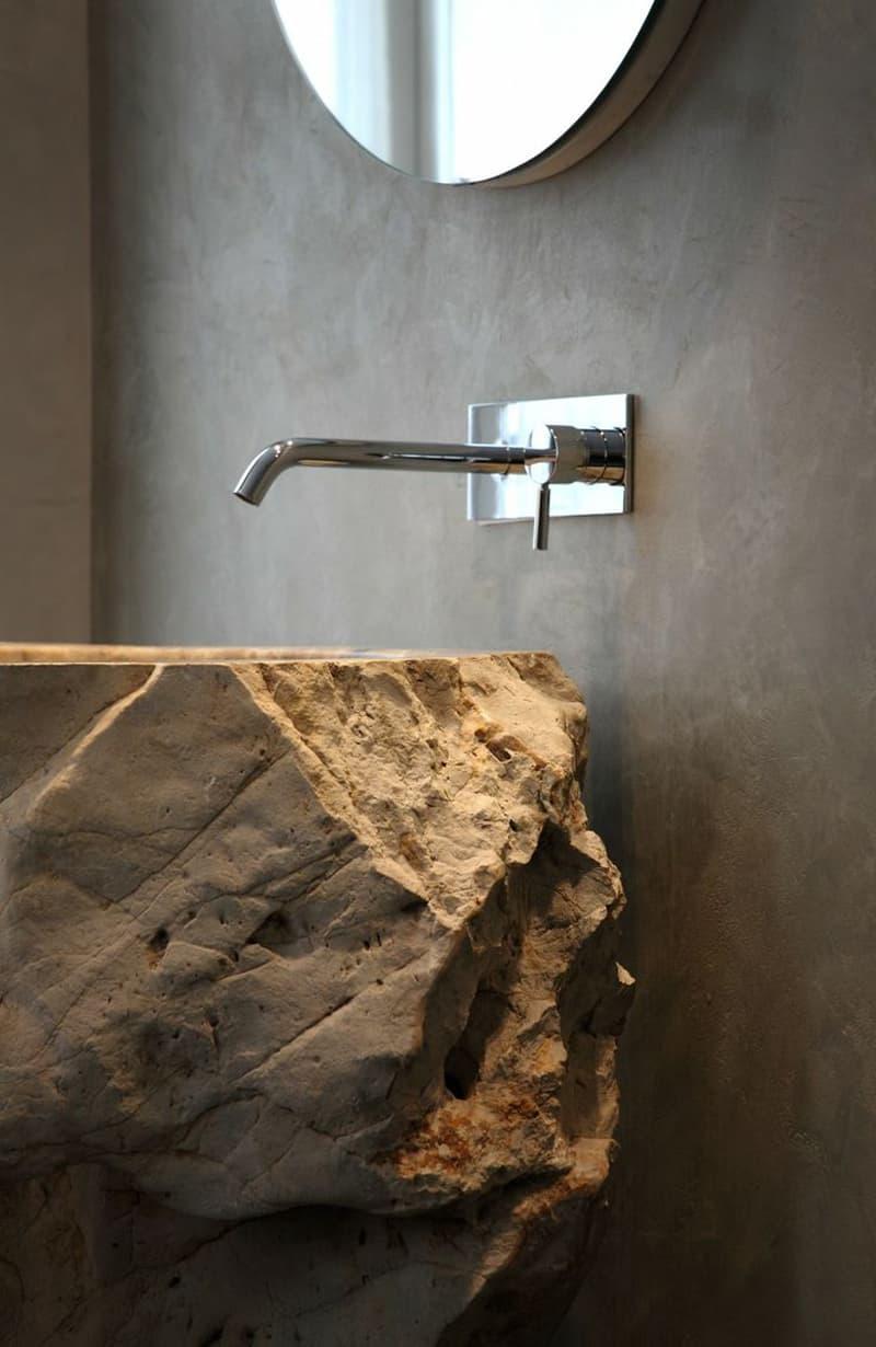 Natural Stone Sinks-designrulz (8)