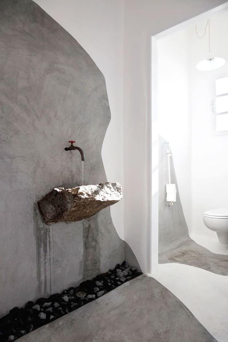 Natural Stone Sinks-designrulz (9)