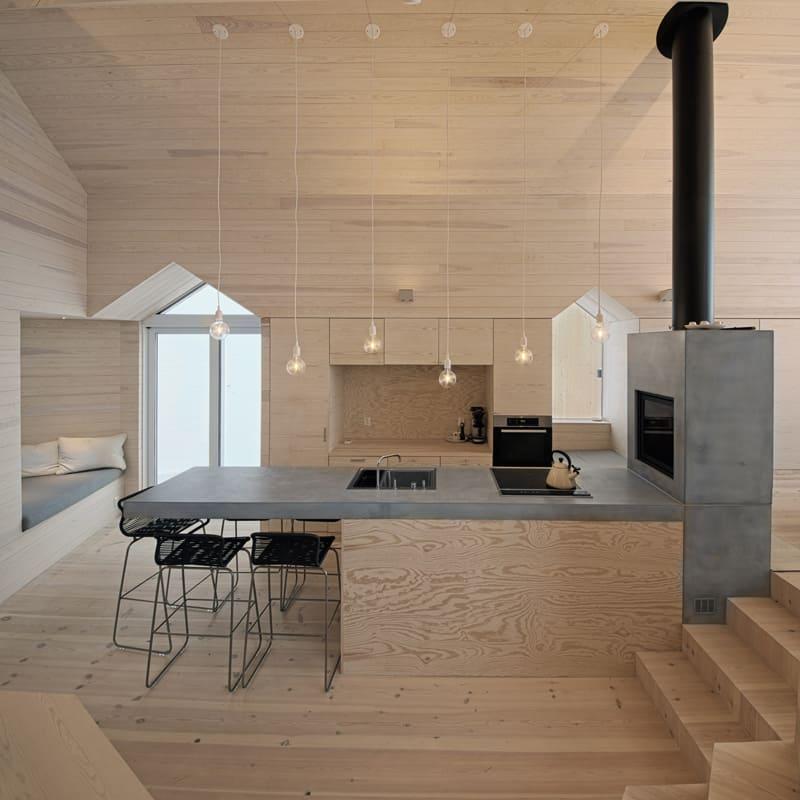 Split View Mountain Lodge-designrulz (1)
