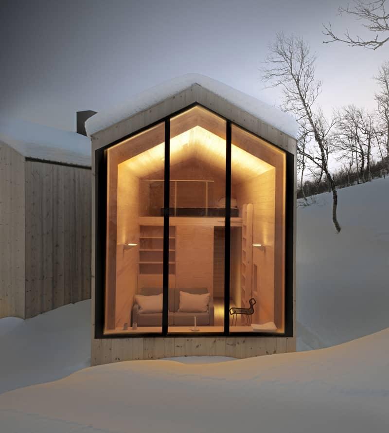 Split View Mountain Lodge-designrulz (21)