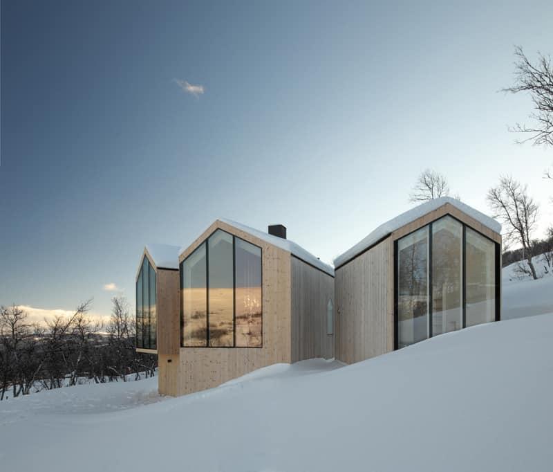 Split View Mountain Lodge-designrulz (22)