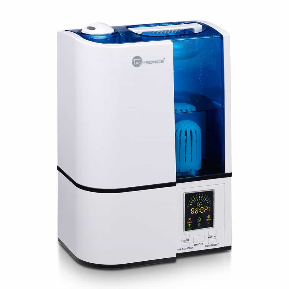 Top 10 Humidifiers Of 2015 You Can Buy Right Now