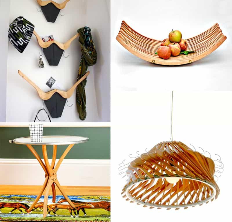 Wood Hangers-designrulz
