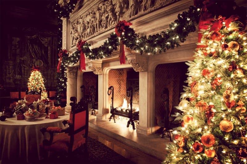 christmas fireplace-designrulz (4)