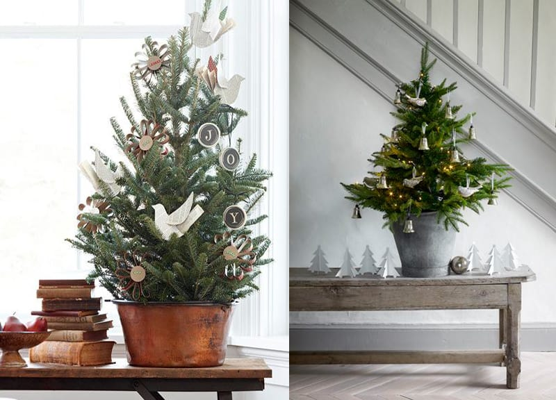 christmas tree designrulz 1 - Nordic Style Christmas Decorations