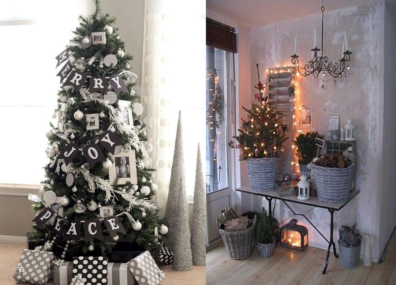 christmas tree designrulz 6 - Nordic Style Christmas Decorations