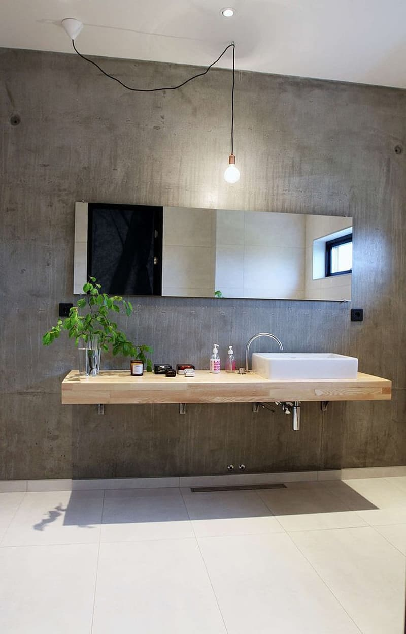 concrete bathroom-designrulz (1)