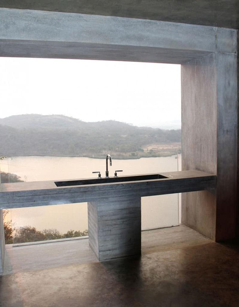 concrete bathroom-designrulz (12)