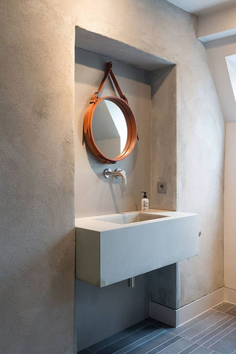 concrete bathroom-designrulz (16)