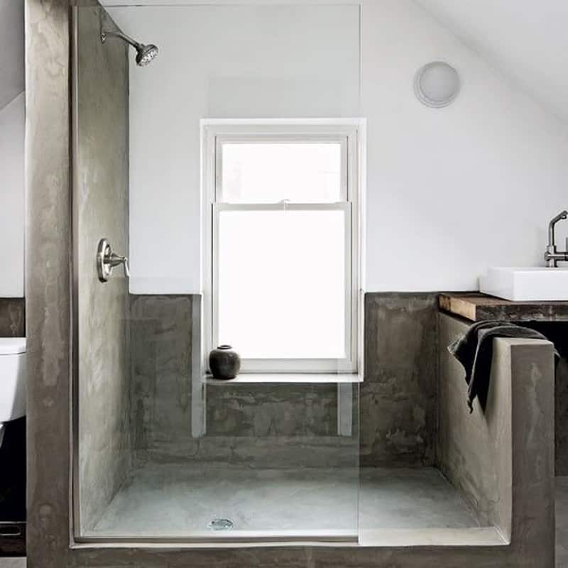 concrete bathroom-designrulz (5)