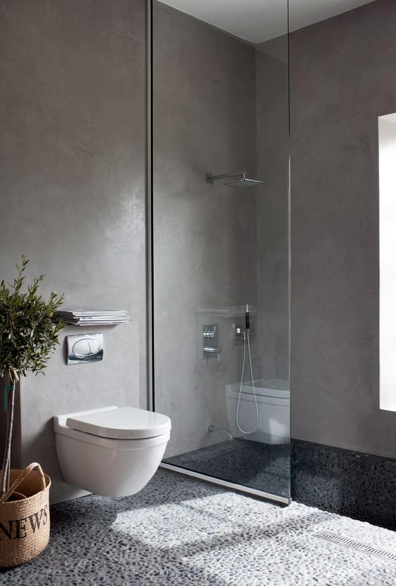 concrete bathroom-designrulz (9)