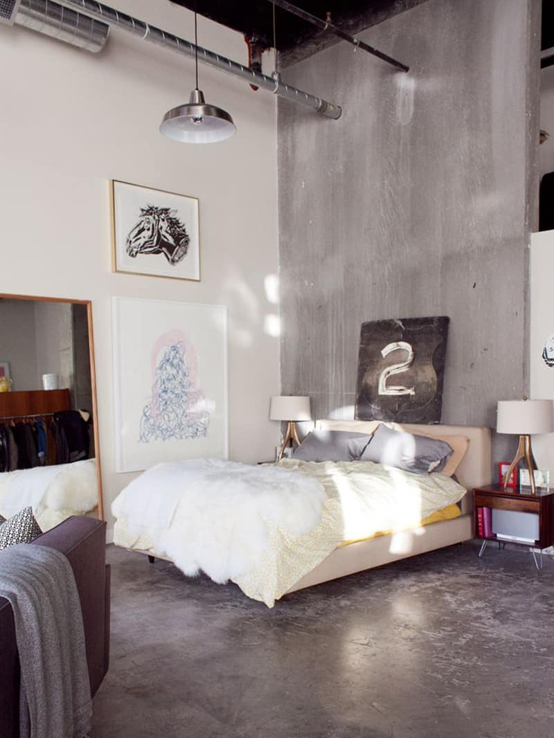 concrete bedroom-designrulz (12)