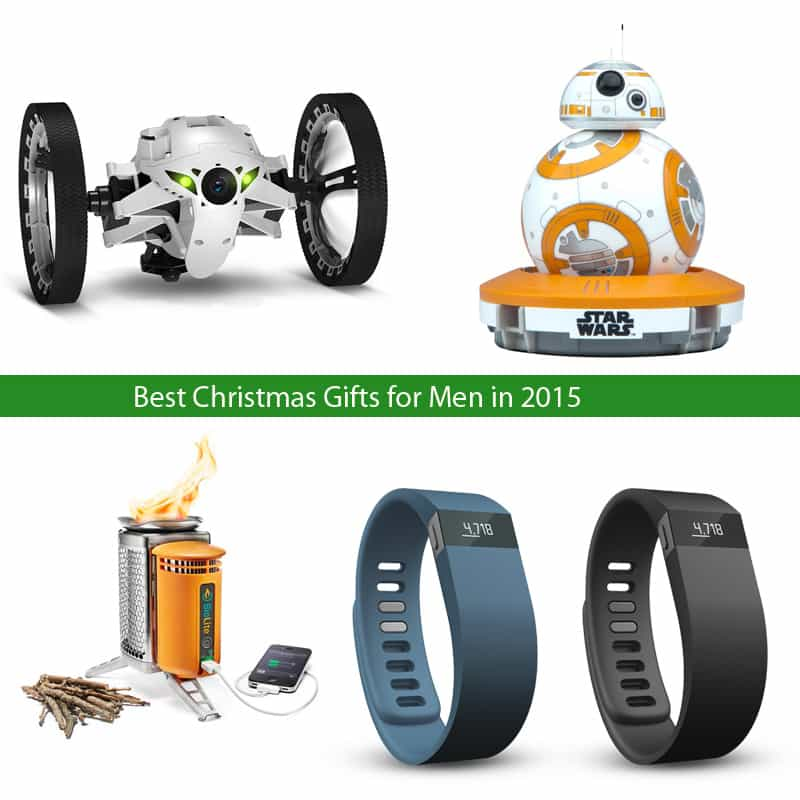 cover best christmas gifts for men2015jpg - Best Christmas Gifts For 2015