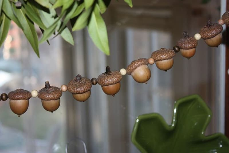 designrulz-20 Awesome Acorn Crafts for Fall (2)