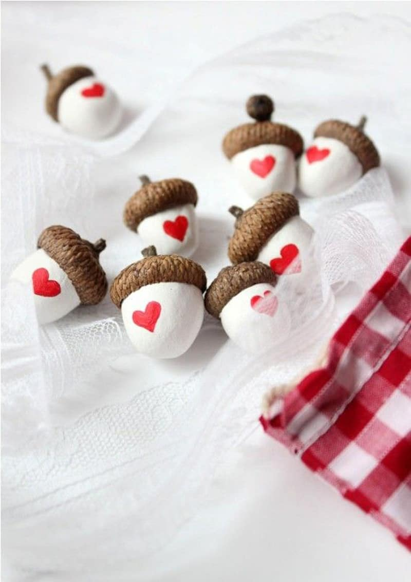 designrulz-20 Awesome Acorn Crafts for Fall (6)