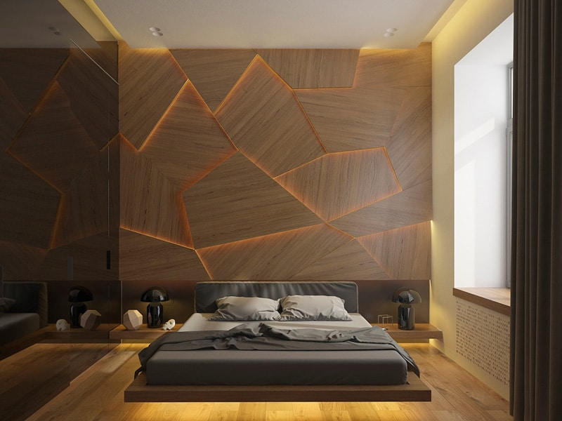 designrulz Wall Texture Designs for you home Ideas Inspiration 9 Your Living Room or Bedroom