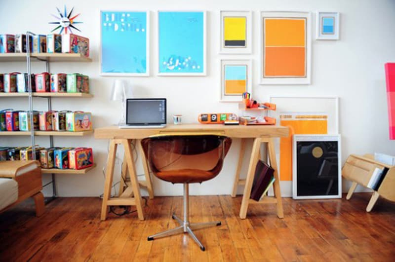 images of office decor. Designrulz-office Decor Ideas (12) Images Of Office