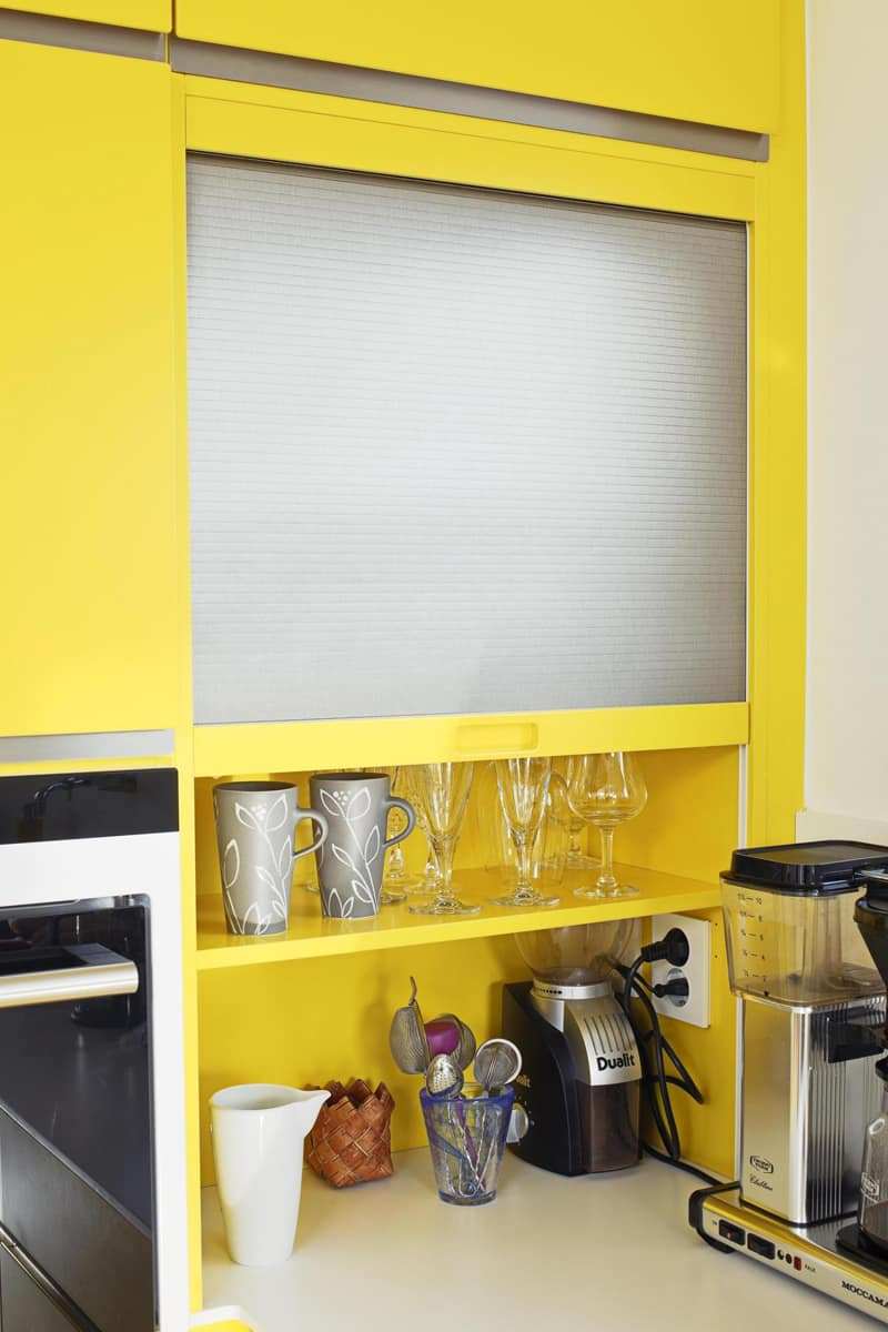 yellow kitchen -designrulz (7)
