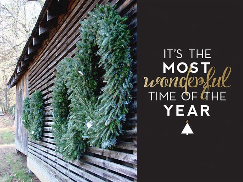 z door decoration christmas-designrulz (11)
