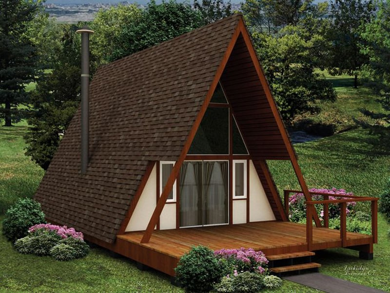 a frame house plans with loft 30 amazing tiny a frame houses that you ll actually want 26342