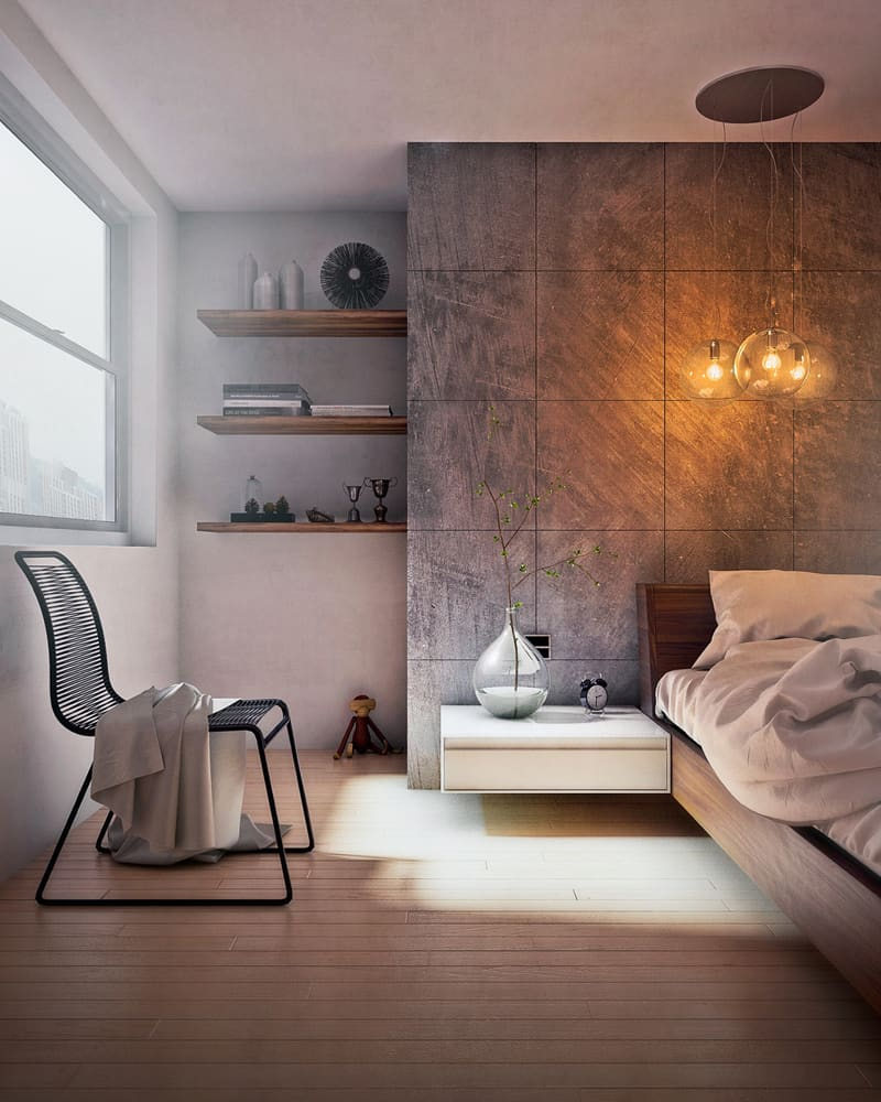 Beautiful Bedrooms-designrulz (1)