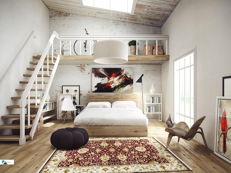 Beautiful Bedrooms-designrulz (10)
