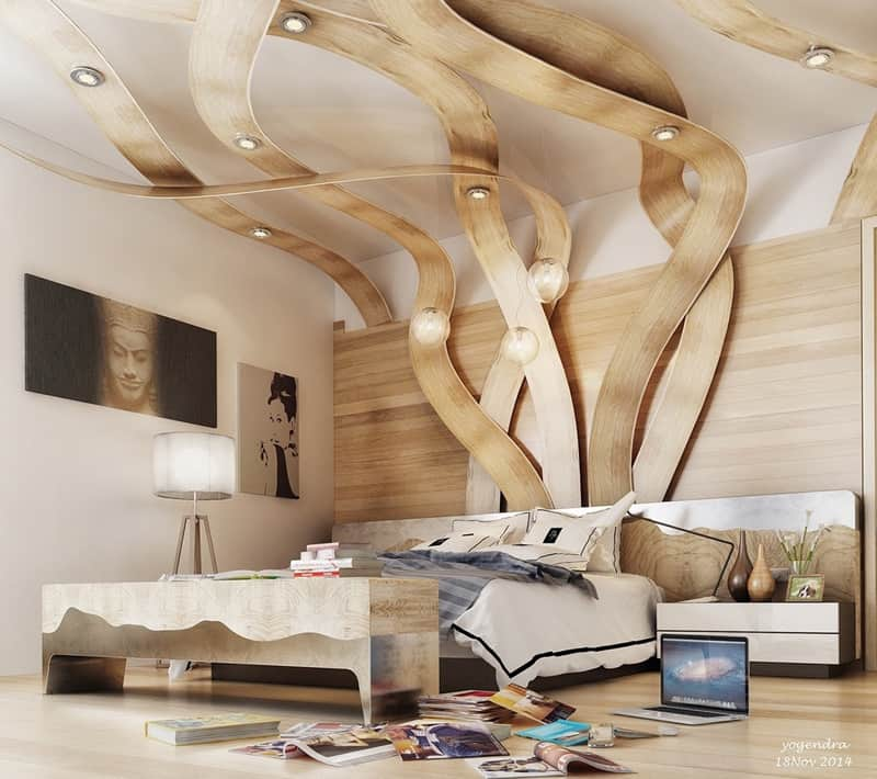 Beautiful Bedrooms-designrulz (9)