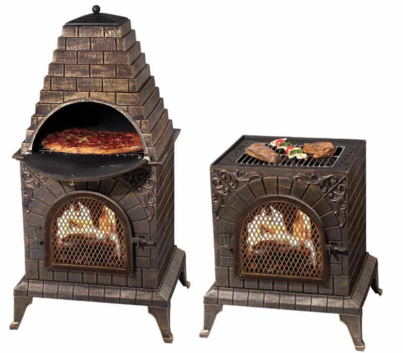 5 Pizza Ovens You Can Buy Right Now