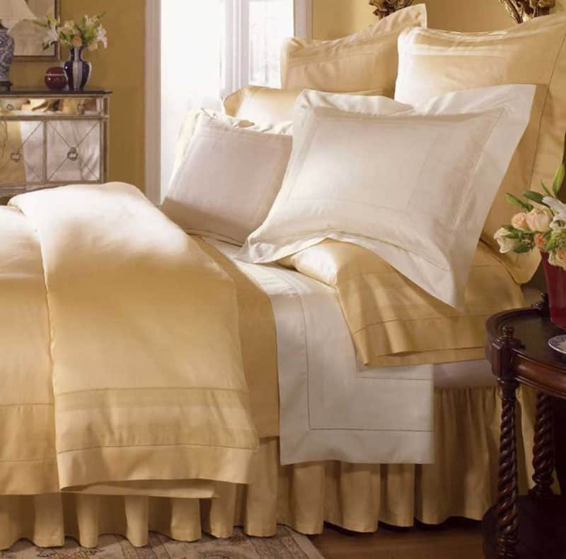 Sferra-Capri-Honey-Egyptian-cotton-Sateen-1020-TC
