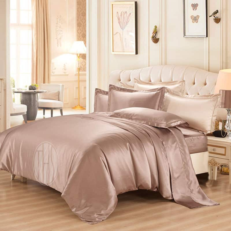 Taihu Snow Silk Bed Bedding Sheet-designrulz (1)