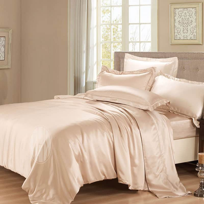 Taihu Snow Silk Bed Bedding Sheet-designrulz (3)