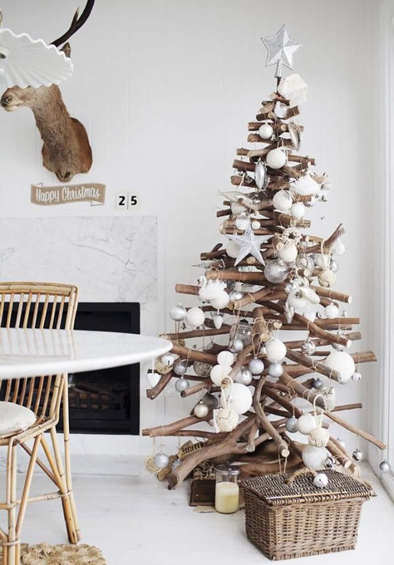 Unconventional Christmas Tree Ideas-designrulz (16)