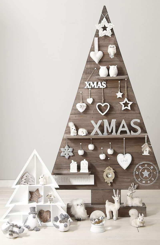 ... Unconventional Christmas Tree Ideas-designrulz (18) ...