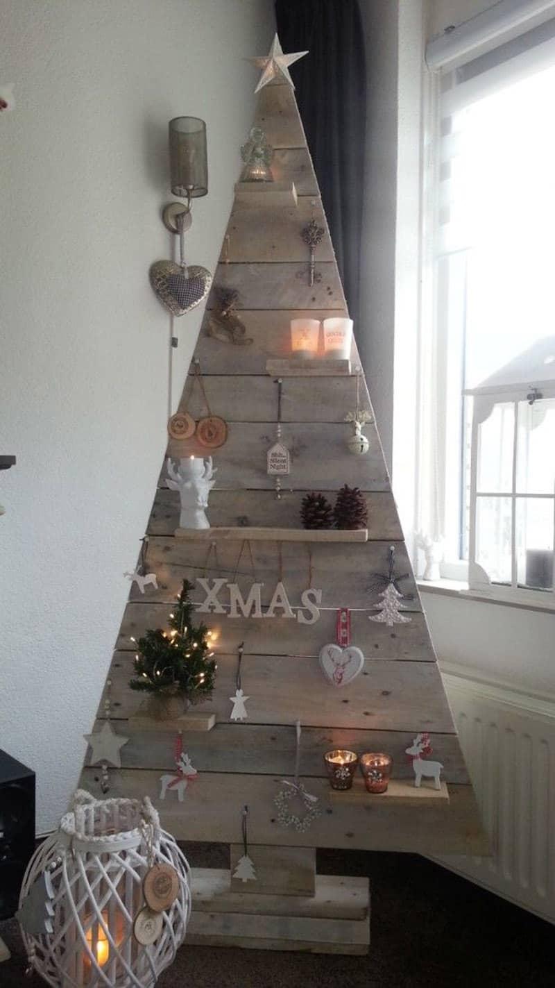 Unconventional Christmas Tree Ideas-designrulz (7)