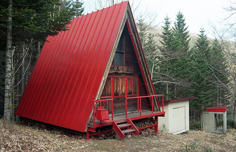 small a frame homes 30 amazing tiny a frame houses that you ll actually want 21752
